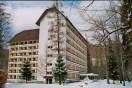 Корпус №1, Санаторий «Карпаты (Мукачево) санаторий»