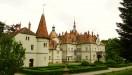 административный корпус (замок графа Шенборна), Санаторий «Карпаты (Мукачево) санаторий»