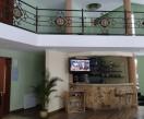 холл, Санаторий «Карпатия»