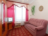 2-комнатный 2-местный стандарт, санаторий Свитанок, Санаторий «Свитанок»