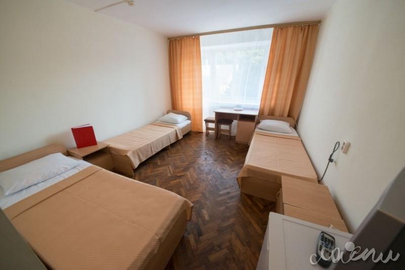 Отель «Ателика Небуг» Туапсе: цены 2 16, отзывы, фото
